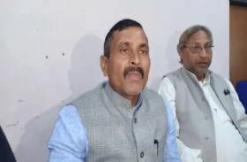पूर्वांचल राज्य के मुद्दे पर निशाने पर आई बीजेपी, इस नेता ने कहा- 28 सांसद और 147 विधायक किसी काम के नहीं
