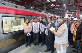 Lucknow Metro Map.Lucknow Metro Lucknow Metro Rail Lucknow Metro Jobs Lucknow Metro