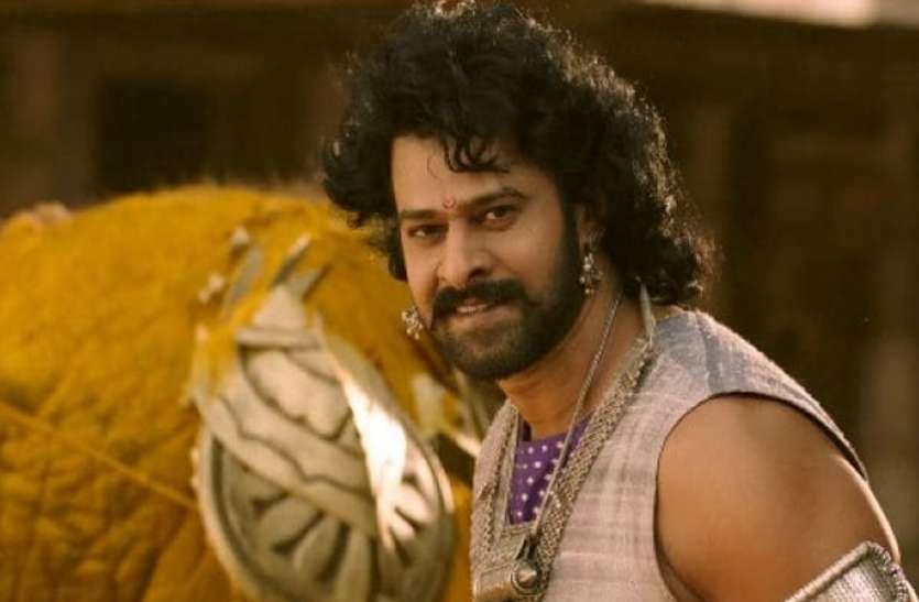 साउथ के बाद अब बॉलीवुड में अपना दम दिखाने जा रहे हैं 'बाहुबली', इस बड़ी फिल्म से करने जा रहे डेब्यू