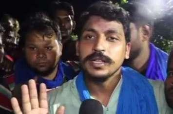 भीम आर्मी के मुखिया चंद्रशेखर को अब महाराष्ट्र पुलिस ने किया नजरबंद
