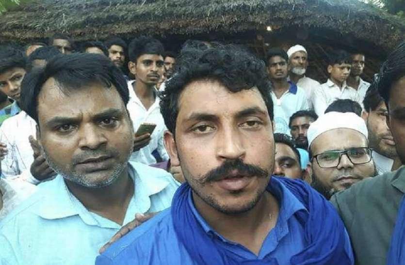 भीम आर्मी के प्रमुख मुम्बई में नजरबंद !