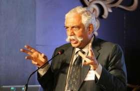 रिटा. जनरल जीडी बख्शी का बड़ा बयान, कहा- शांति का कबूतर उड़ाने वाले कर रहे हैं देश को बर्बाद