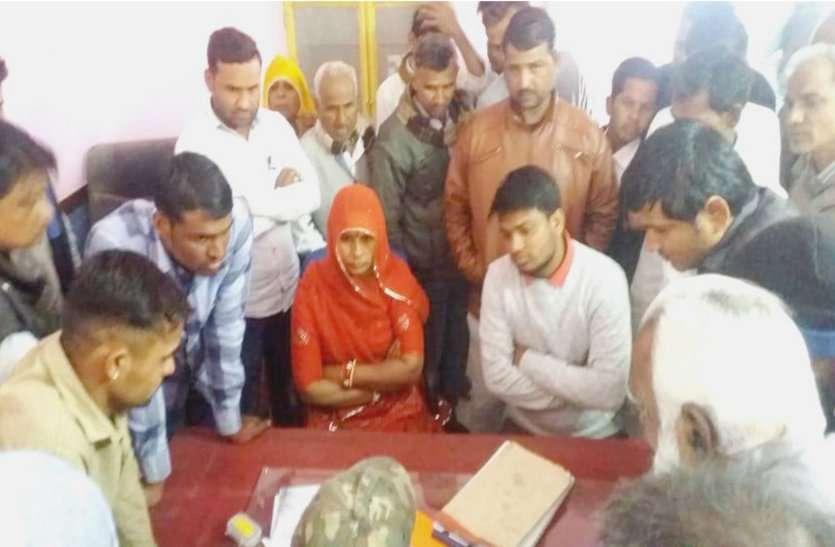 एलएचवी की फिर दबंगई, चिकित्सक के साथ गाली-गलौच