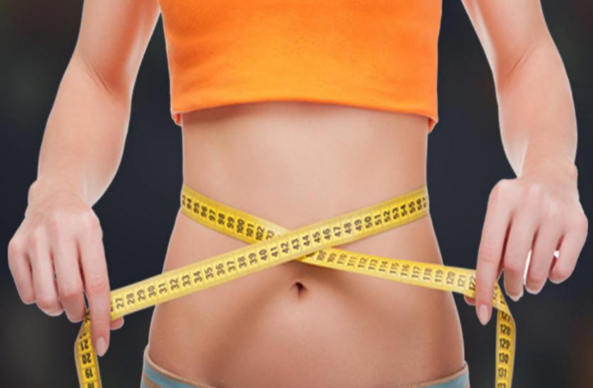 Weight loss Tips - अब अंगूठे के प्रयोग से कम करें मोटापा