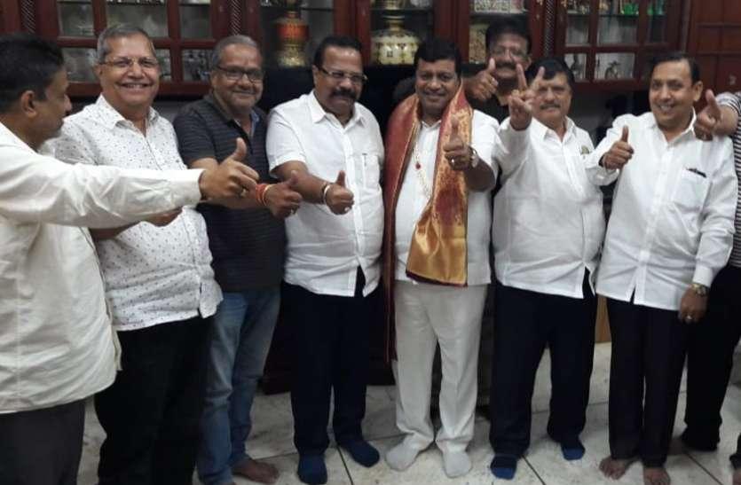जैन कॉन्फ्रेंस तमिलनाडु के चुनाव को लेकर बैठक