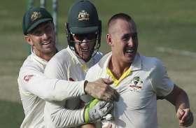 सिडनी टेस्ट के लिए ऑस्ट्रेलिया ने किया टीम का ऐलान, इस ऑलराउंडर खिलाड़ी को दिया मौका