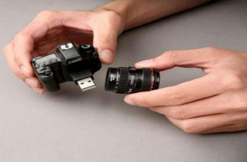 आउटिंग और अंडरवाटर शूटिंग के लिए बेस्ट है ये कैमरा, कीमत महज 2,000 रुपये
