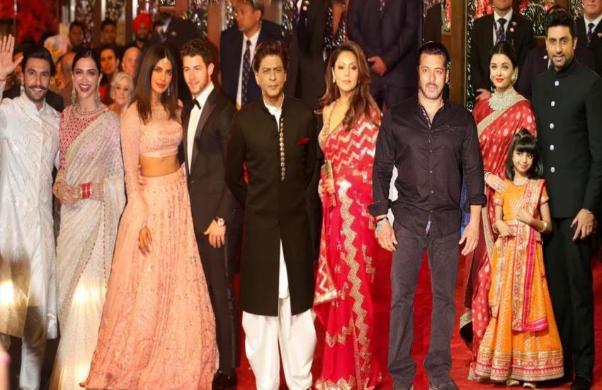 17 दिन बाद हुआ खुलासा, इसलिए ईशा अंबानी की शादी में नहीं पहुंचे पीएम मोदी और राहुल गांधी!