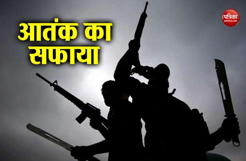 कश्मीर: आतंकियों को सेना का खौफ, आकाओं को नहीं मिल रहे नए कमांडर