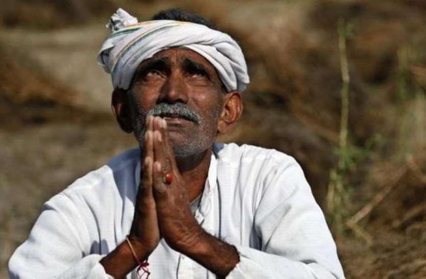 बड़ी खबर : 150 गांवों में गेहूं-चने की फसल बर्बाद, किसानों को सतर्क रहने की है जरूरत