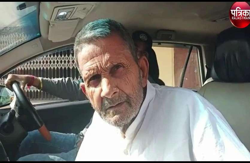 2 लाख रु. देने की घोषणा कर वाहवाही ली, 36 साल PAK में कैद रहे गजानंद को अब तक नहीं मिली सरकारी राहत, उठने लगे सवाल