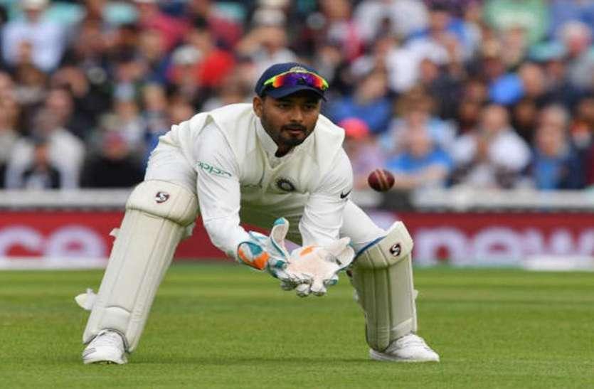 IND v AUS: टीम इंडिया की ऐतिहासिक जीत में चमके ऋषभ पंत, ये बड़ा रिकॉर्ड किया अपने नाम