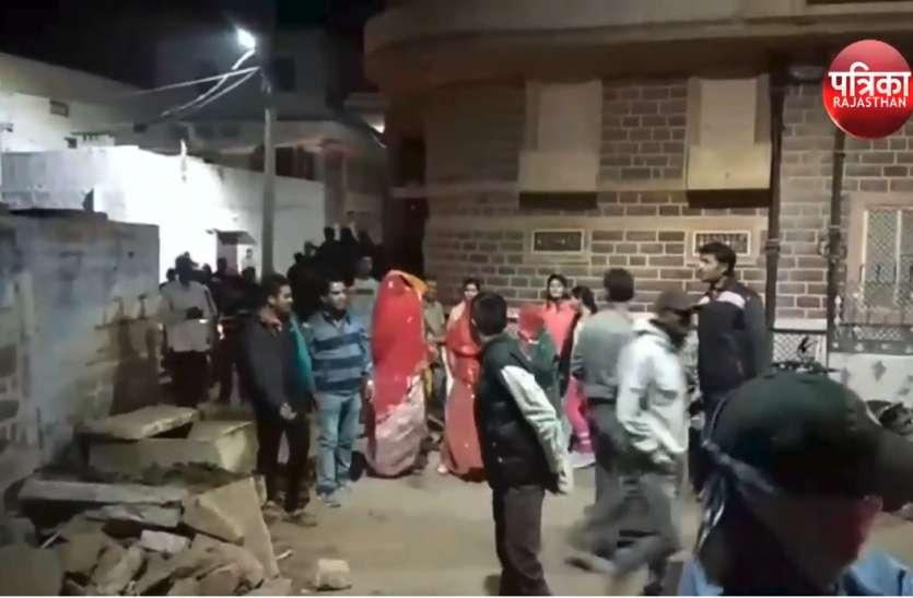 तलाकशुदा बहनोई का अपहरण कर मारपीट, दोनों पांव में किया फ्रैक्चर : देखें वीडियो