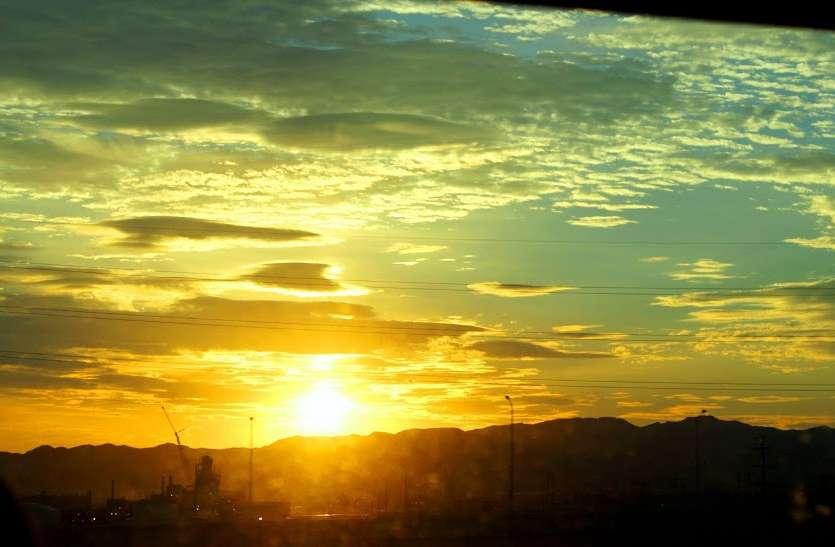 नया साल: धनु लग्न में सूर्य की पहली किरण पड़ेगी पृथ्वी पर, चमकेगी इन 6 राशियों की किस्मत