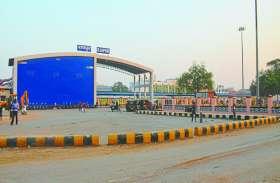 यात्रियों की सुविधाओं के मद्देनजर अब रेलवे स्टेशन में बनेगा ओपन वेटिंग हॉल