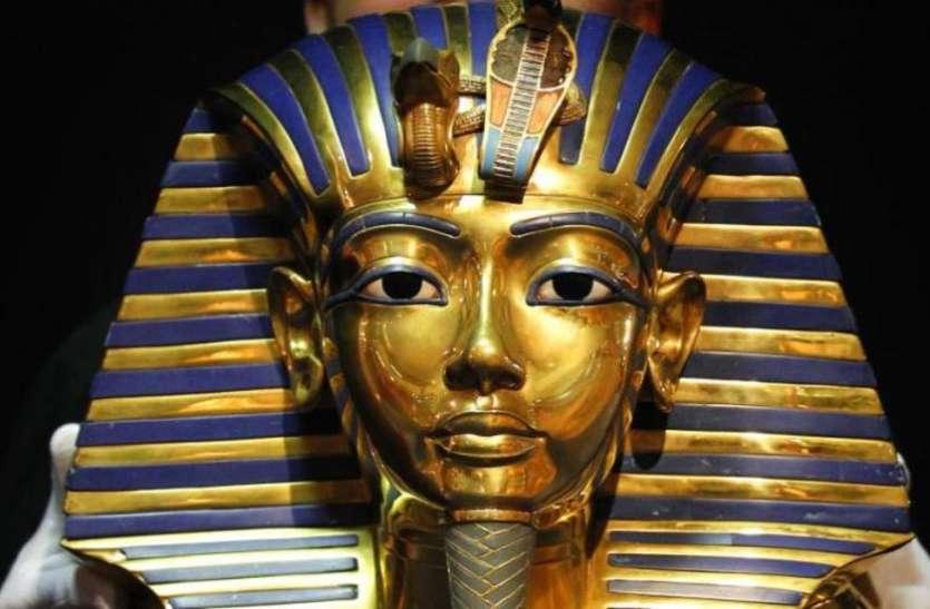 पिरामिड के बगल से आ रही थी डरावनी आवाज़े, खुदाई की गयी तो सामने आया बड़ा रहस्य