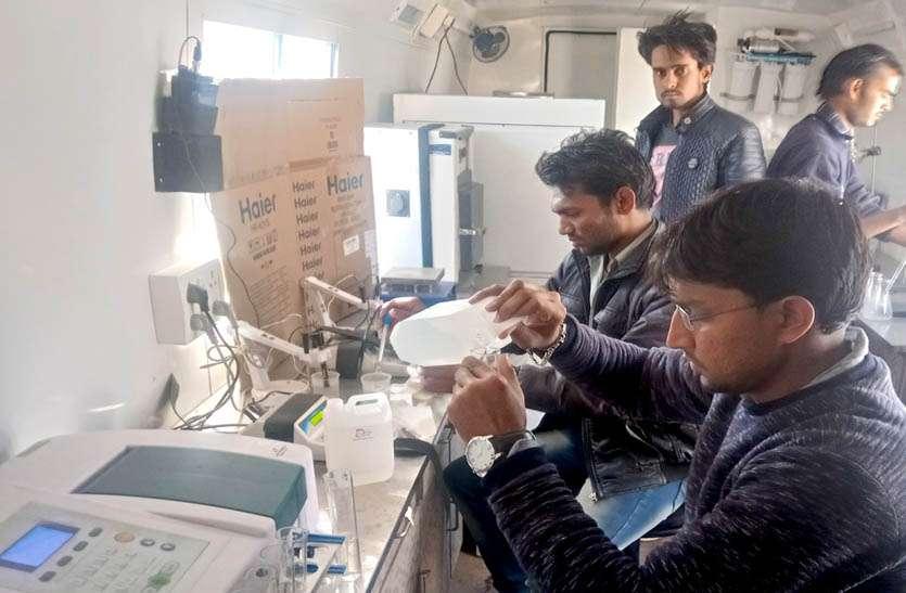 फ्लोराइड की जद में जिले के 500 गांव, डी-फ्लोरोनेशन यूनिट भी नहीं हो रहे कारगर साबित