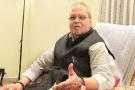 कश्मीर में कर्मचारी स्वास्थ्य बीमा रद्द
