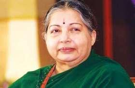 जयललिता को गलत उपचार का मामला: स्वास्थ्य सचिव पर साजिश का आरोप