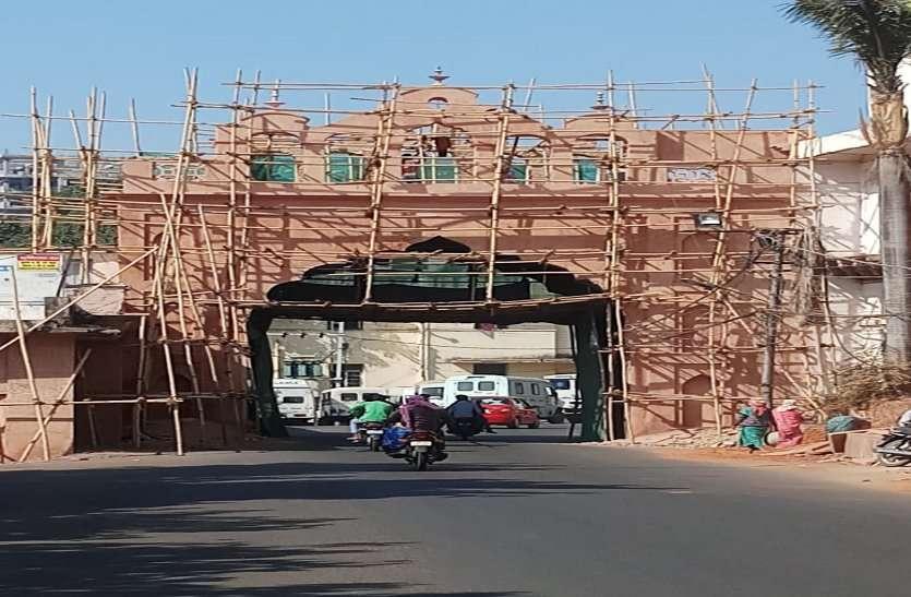 फिर लौटेगी मोती महल की चमक, 10 करोड़ की लागत से विकास
