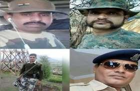 साल 2018 में देश की रक्षा में अलवर के वीर सपूतों ने दी शहादत, किसी ने दुश्मन से लिया लोहा, तो कोई आतंकियों का सामना करते हुए शहीद