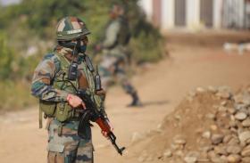 पाकिस्तानी बैट को सुरक्षाबलों ने निशाना बनाया,विफल किया बड़े हमले का प्रयास