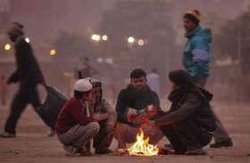 हरियाणा और पंजाब में हिसार सबसे अधिक ठंडा रहा