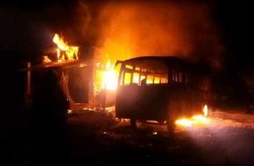 बिहार: औरंगाबाद नक्सली हमले का खुलासा: भाजपा नेता ने नोटबंदी में लिए थे 5 करोड़, नहीं लौटाए