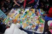 कोलकाता में नए साल के स्वागत की पूरी तैयारी