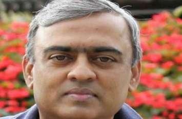 एसआर मोहंती बने एमपी के नए मुख्य सचिव, बीपी सिंह राज्य निर्वाचन आयोग के आयुक्त नियुक्त