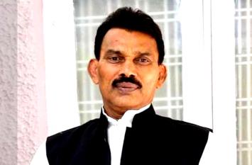 पदभार ग्रहण के बाद स्वास्थ्य मंत्री तुलसीराम बोले - वचनपत्र पूरा करवाना मेरी प्राथमिकता