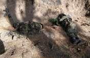 भारत में घुसपैठ कर रहे दो पाकिस्तानी सैनिक ढेर, सेना ने कहा- ले जाओ इनकी बॉडी