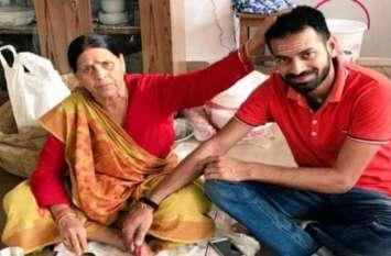 नये साल पर लालू परिवार में लौटी खुशियां, तेजस्वी के घर पहुंचे तेज, राबड़ी देवी से भी हुई मुलाकात