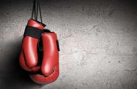 तीसरी इलीट मुक्केबाजी चैम्पियनशिप के दूसरे दिन पंजाब का जलवा