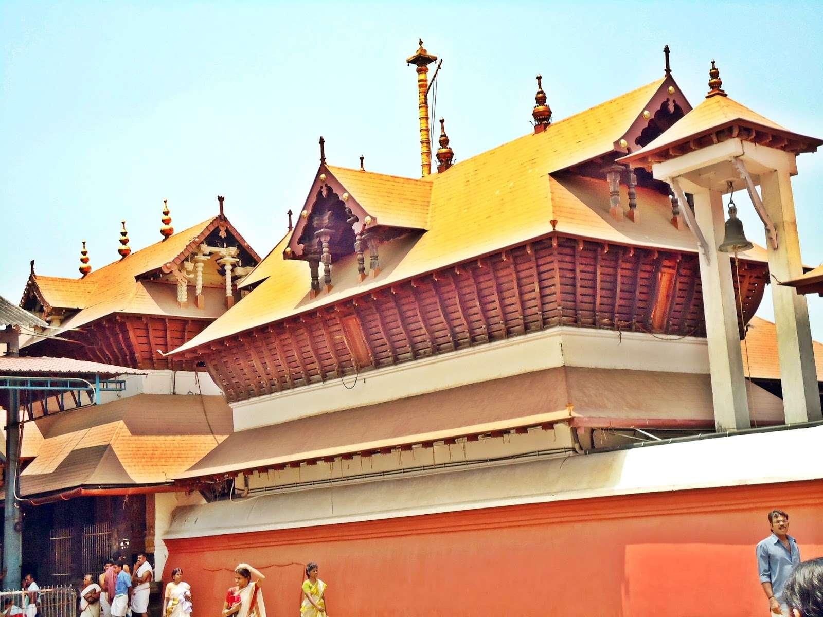 gayavur krishna mandir