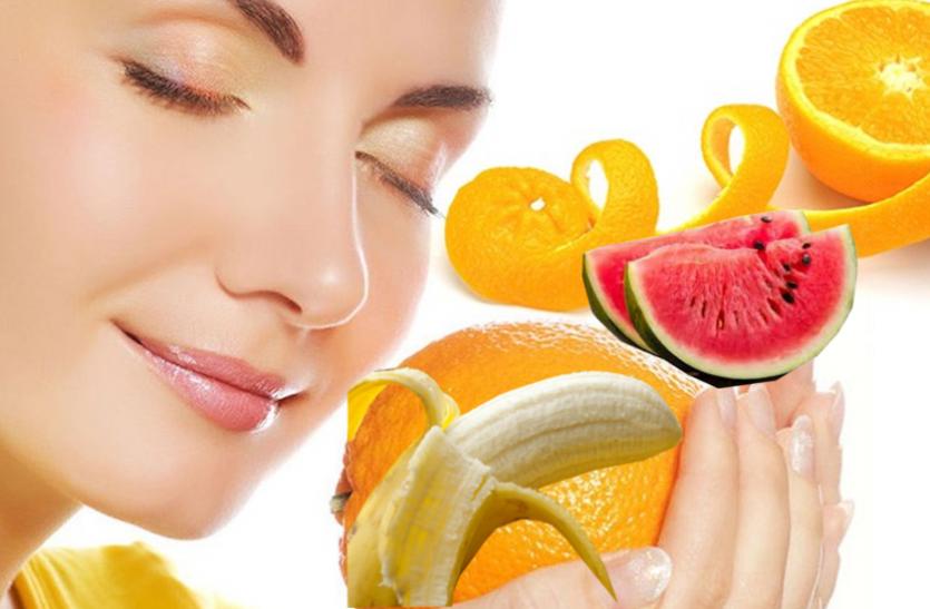 Beauty tips hindi - छिलकाें से एेसे पेस्ट बनाएं, दमकती मुलायम त्वचा पाएं