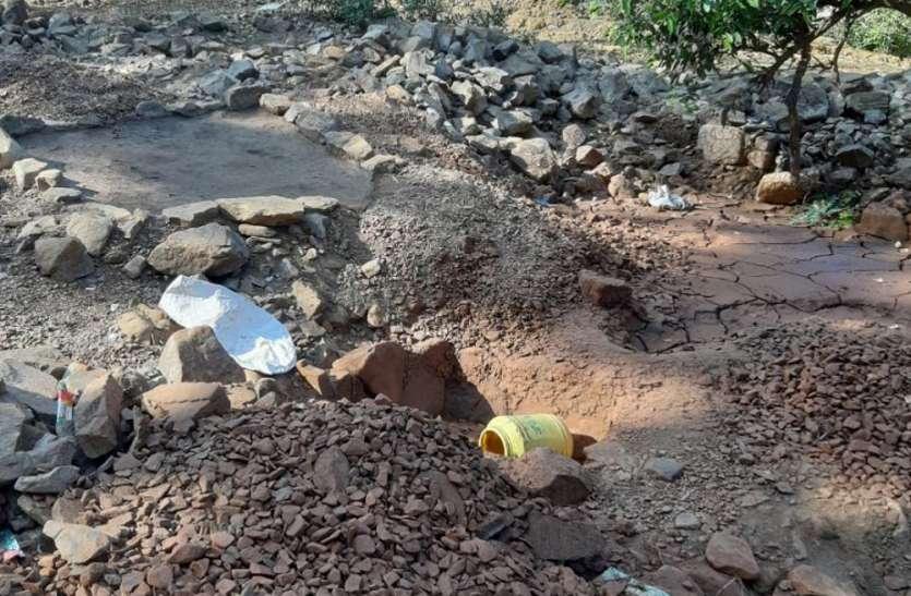पन्ना जिले के वृहस्पतिकुंड में पाए जाते हैं जैम क्वालिटी के बहुमूल्य हीरे