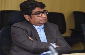 यूपी के विनोद कुमार यादव ने हैदराबाद में रेलवे बोर्ड के चेयरमैन का पदग्रहण किया