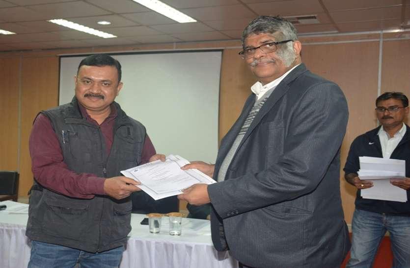 SAIL BSP : नए साल में अधिकारियों को मिली नई सौगात, 83 एजीएम बने डीजीएम