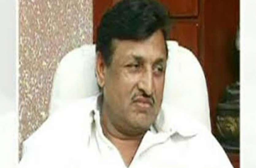 पूर्व मंत्री अमरमणि की बीमारी का राजभवन ने मांगा विवरण, अस्पताल प्रशासन विवरण जुटाने में लगा