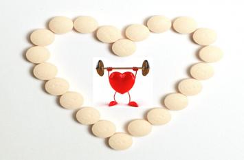 Stay Healthy - दिल के लिए फायदेमंद है रात को एस्प्रिन लेना
