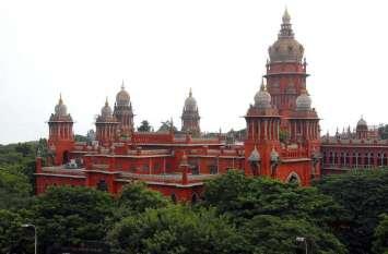 मद्रास हाईकोर्ट ने खारिज की तिरुवारूर उपचुनाव रोकने की याचिका