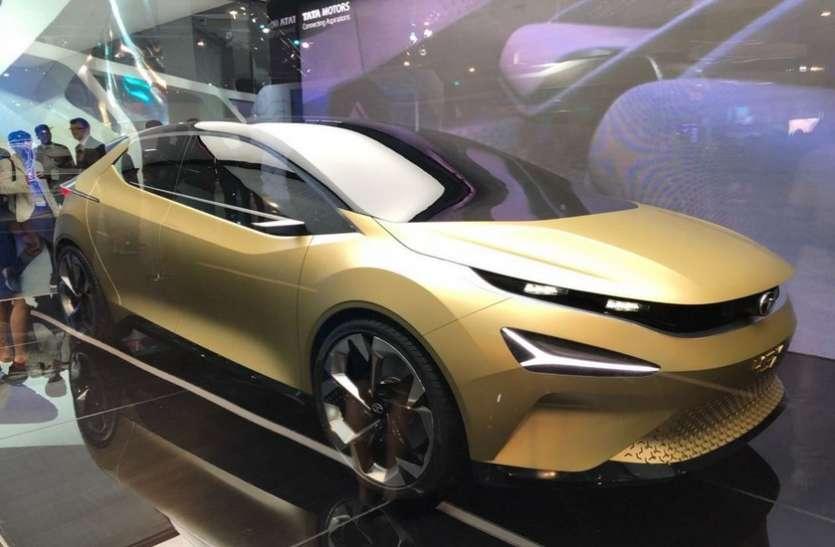 Geneva Motor Show में टाटा की ये कार मचाएगी तहलका, जानें कब होगी लॉन्च