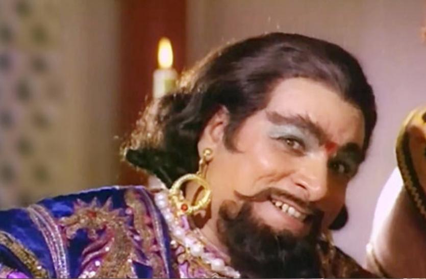 इस वजह से कादर खान ने छोड़ दिया था फिल्मों में विलेन बनना, यह थी उनकी पहली कॉमेडी फिल्म