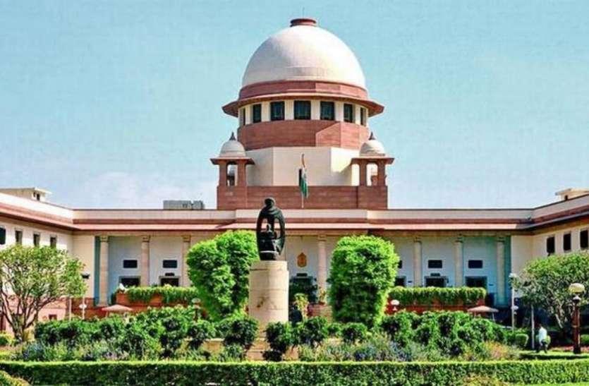 अयोध्या विवाद: तय समय से पहले सुप्रीम कोर्ट में सुनवाई पूरी, फैसला सुरक्षित