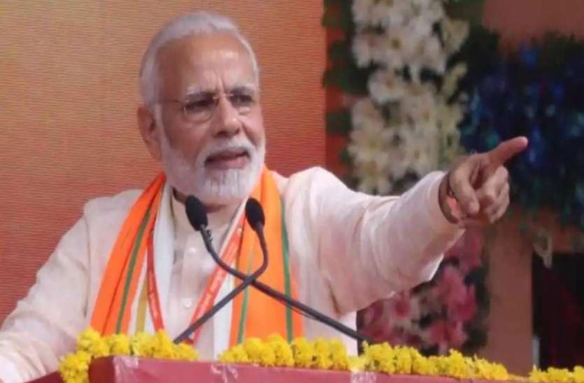 प्रधानमंत्री आज झारखंड को देंगे कई सौगात
