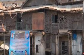 VIDEO: देश का पहला महिला स्कूल खत्म होने के कगार पर, कभी भी गिर सकती है दीवार