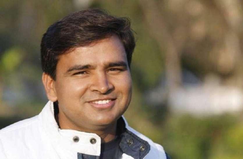 डीएम सुरेंद्र ने की बड़ी कार्रवाई सरकारी महकमे में मचा हड़कंप