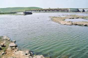 तिघरा में वाटर लेवल 3.75 फीट घटा, फरवरी में ककेटो, पेहसारी से पानी लाने की तैयारी