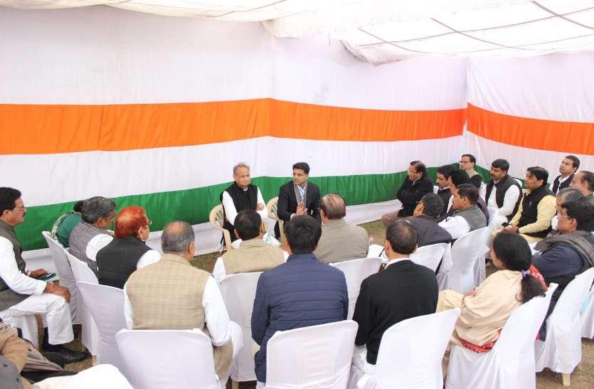 राहुल किसान रैली से करेंगे लोकसभा चुनाव का शंखनाद
